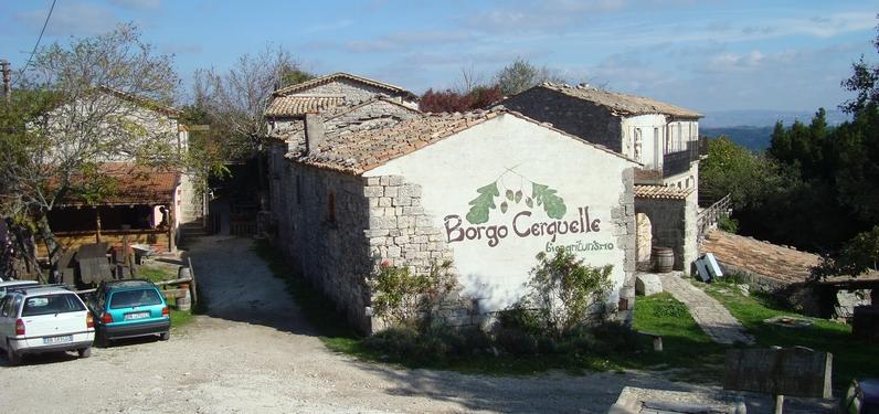 BioAgriturismo Borgo Cerquelle